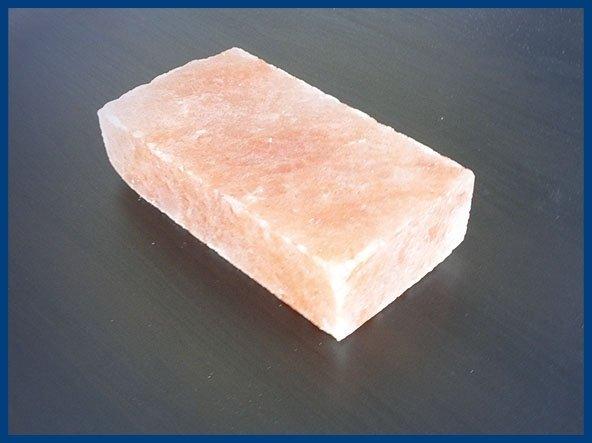 Mattoni di sale