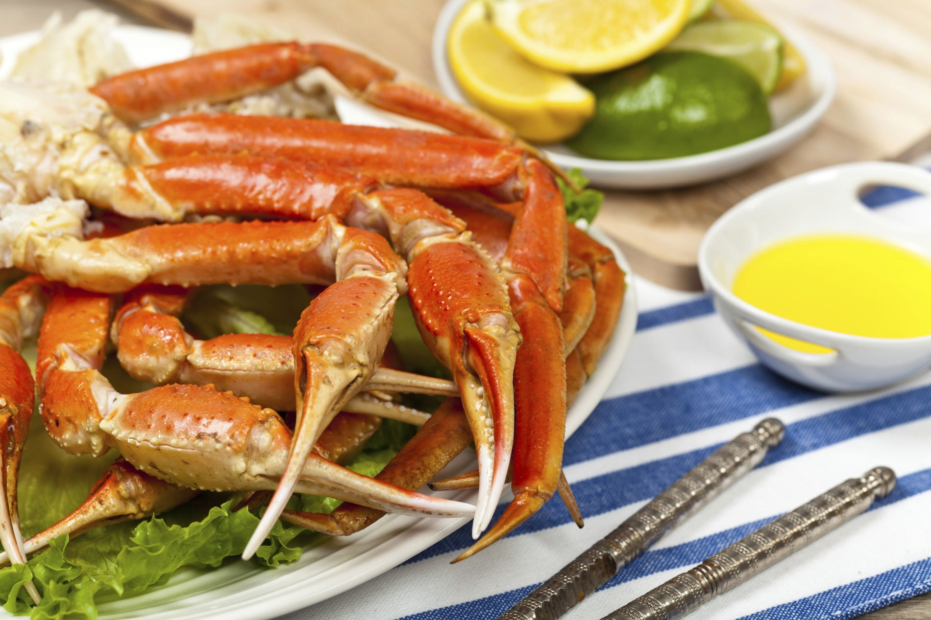 Seafood Restaurant San Angelo, TX