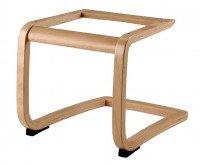 Struttura in legno sedia