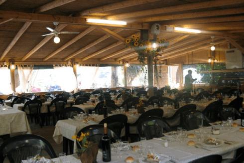 ristorante organizzazione banchetti