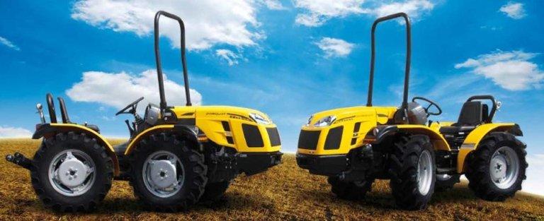 macchine agricole specializzate