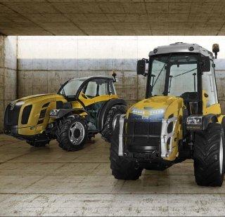 trattori specializzati