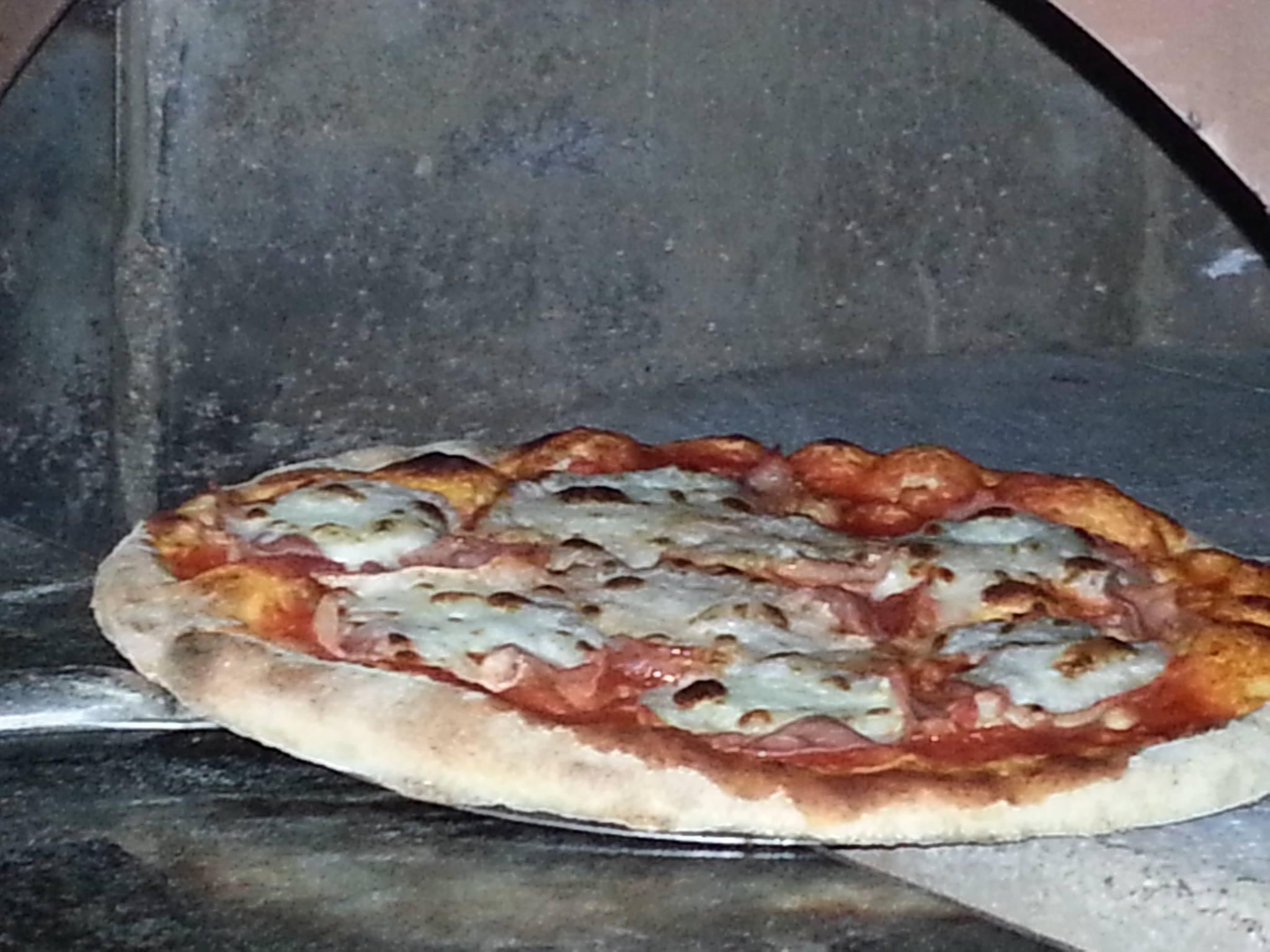 Le pizze