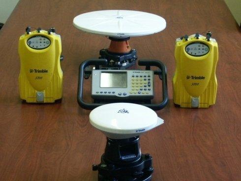 Sistema GPS TRIMBLE 5700