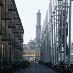 Area Expò 92 in Genova