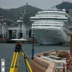 assistenza cantiere porto