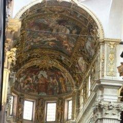 Presbiterio della Cattedrale di San Lorenzo in Genova