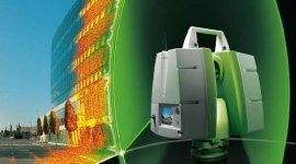 laser scanner leica