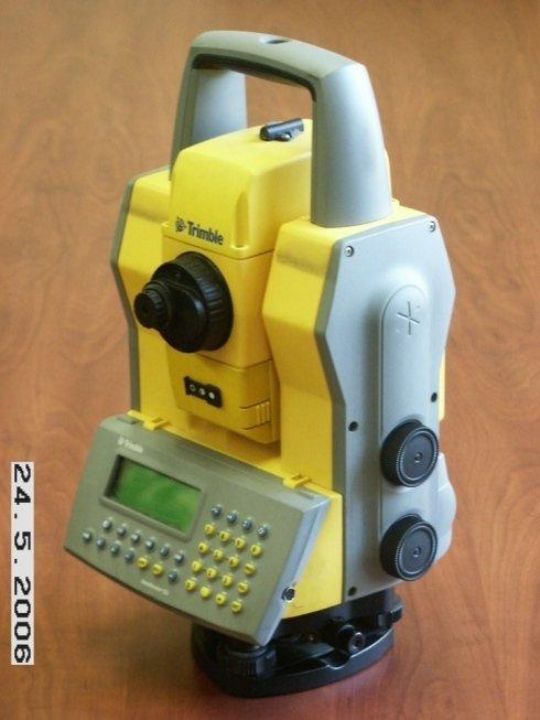 TRIMBLE 5503 DR200