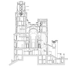 Castello Sem Benelli nel comune di Zoagli