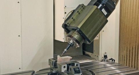 modellazione di alluminio