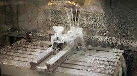 macchinari per la lavorazione plastiche