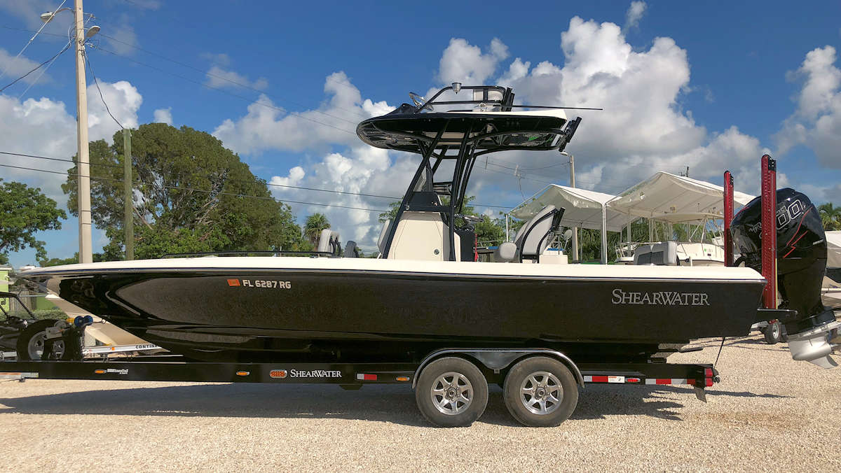 Used Boats For Sale By Boat Depot In Key Largo Fl
