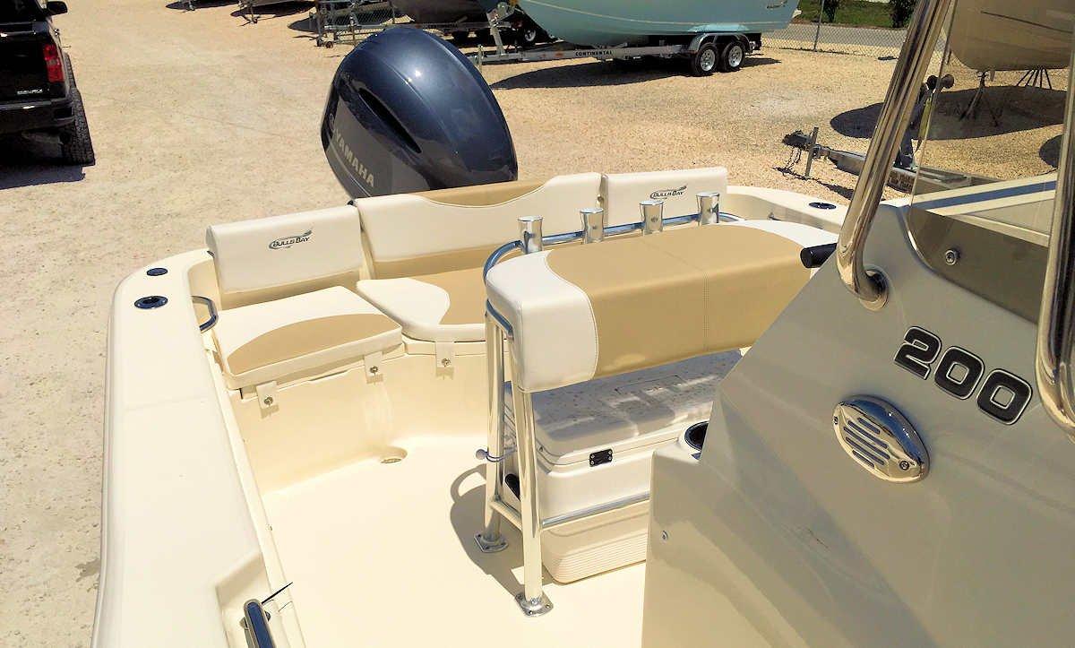 New Boats for Sale by Boat Depot in Key Largo, FL | Bulls