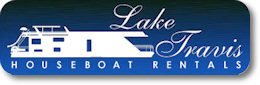 Lake Travis Houseboat Rentals