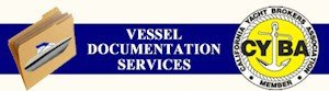 Vessel Documentation Services by boatersbook