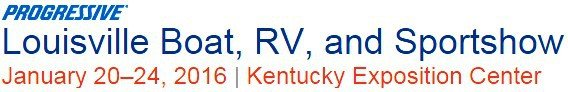Louisville Boat, RV, and Sportshow