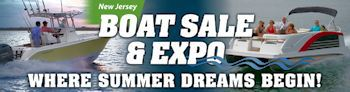 New Jersey Boat Sale & Expo