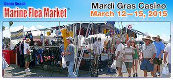 Dania Beach Marine Flea Market