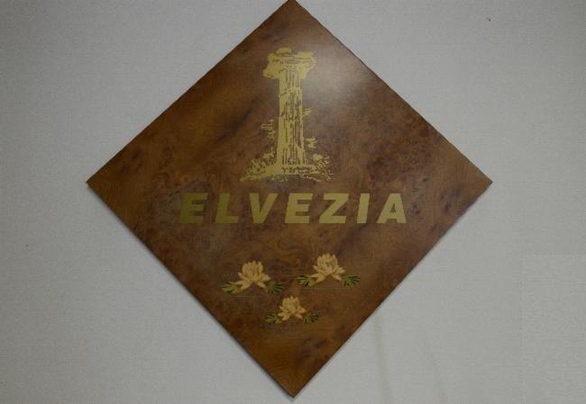 Onoranze funebri Elvezia