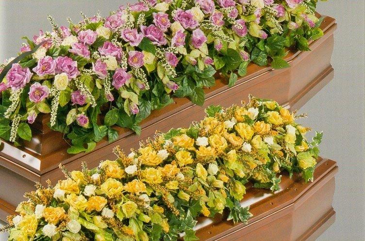 addobbi di fiori