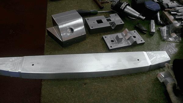 Componenti realizzati da TR2000 per i propri clienti