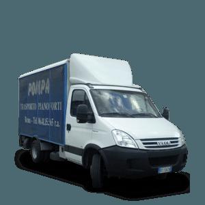 trasloco appartamenti roma