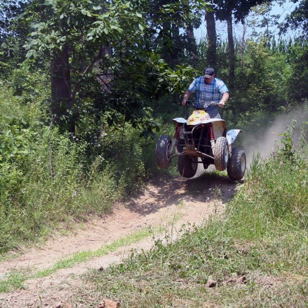 Off Road Trails | ATV Riding Trails