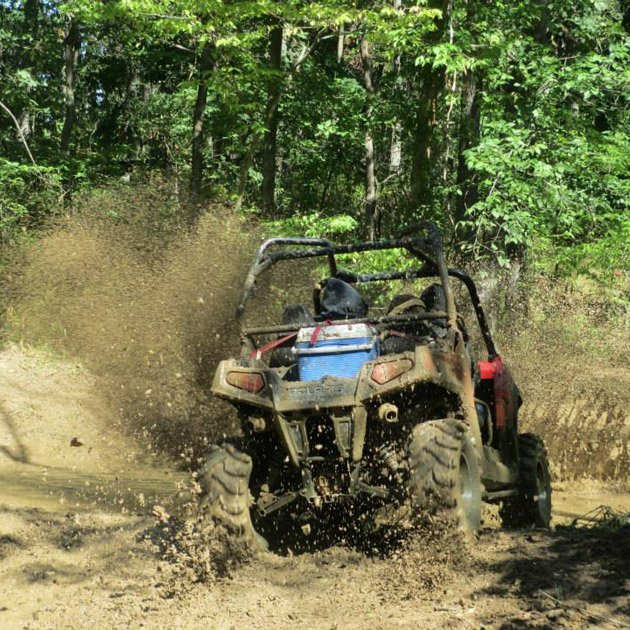 UTV Mud Park in Missouri