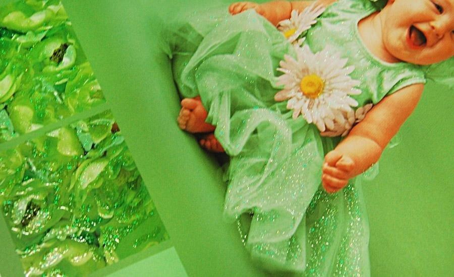 SERIGRAFIA U.V. Verniciatura UV serigrafica con glitter iridescente red-green