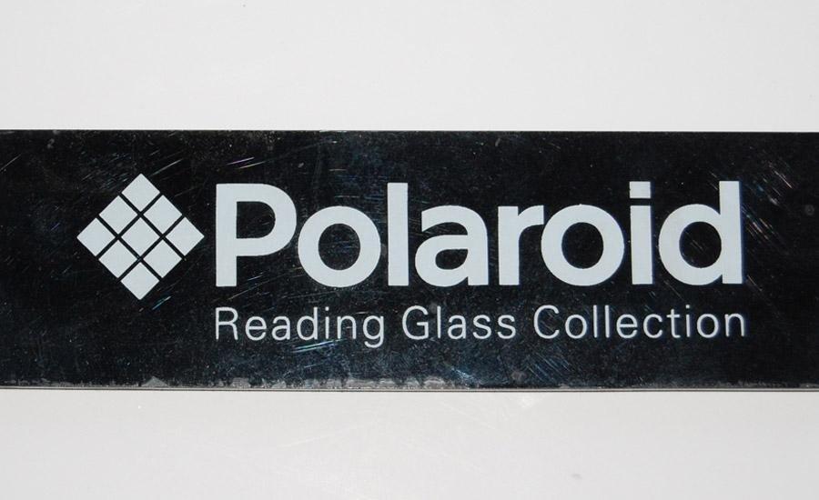 PLASTICHE Stampa monocolore su polistirolo