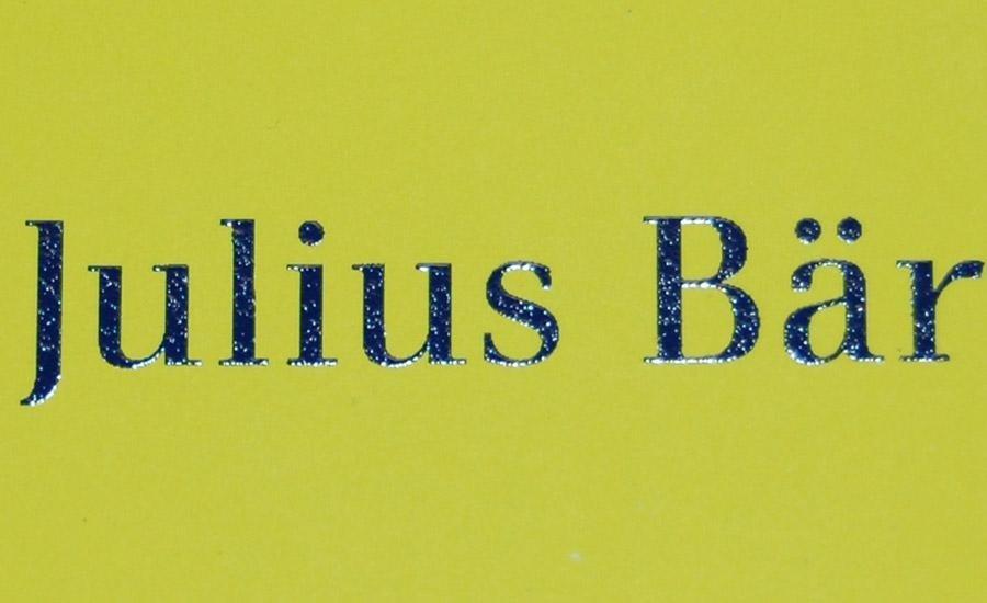 UV A RILIEVO Stampa serigrafica UV colorata a rilievo su cartoncino
