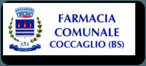 Farmacia comunale Coccaglio (BS)
