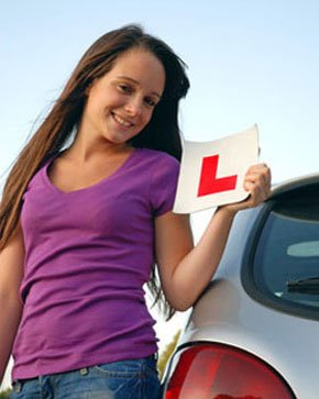 Driving school - Golan, Garndolbenmaen, Wales, UK - Peate School of Motoring Ltd - Learn to drive