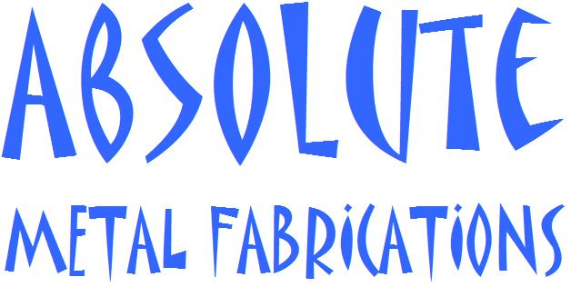 absolute metal fabrications logo