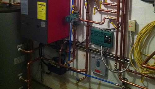 Boiler maintenance by experts in Eagle River, AK