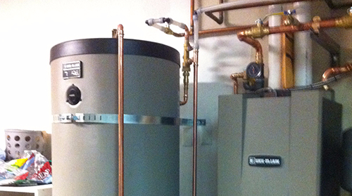 Full boiler service available in Eagle River, AK