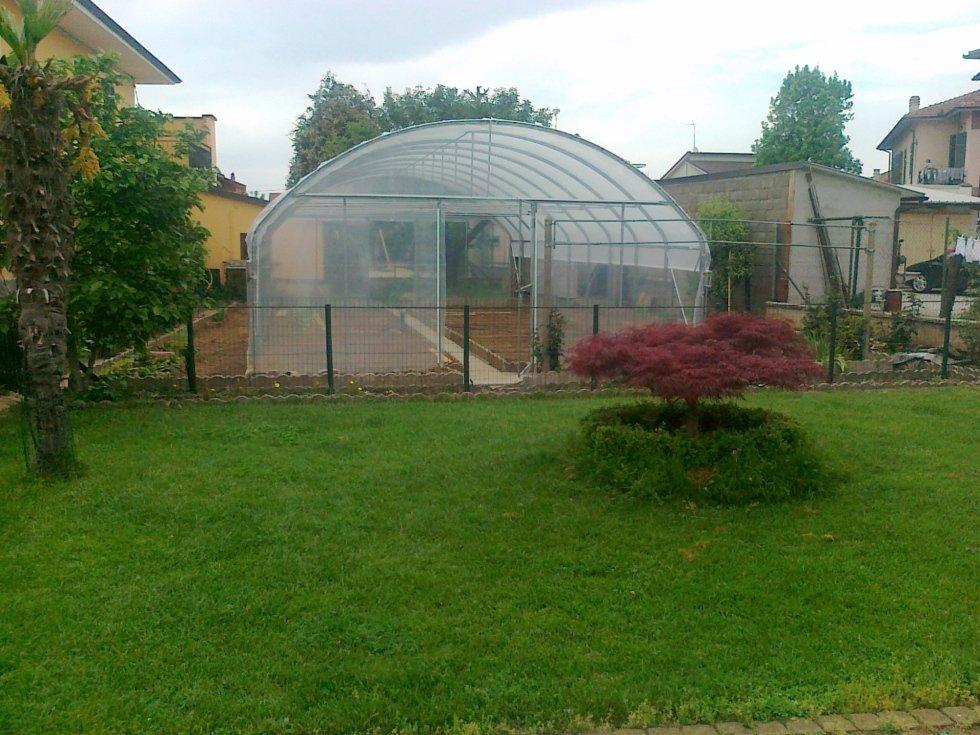 serre giardino