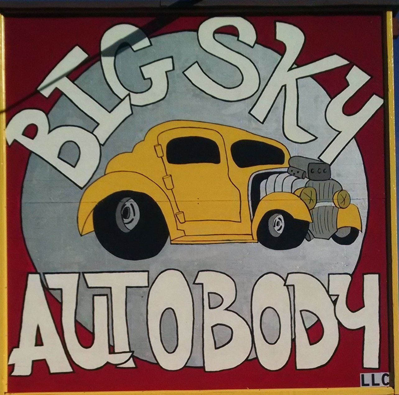 Big Sky Auto Body, LLC