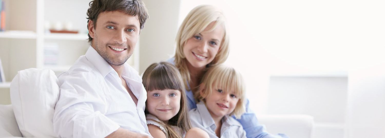 Family satisfied with air conditioning and heating contractors in Milledgeville, GA