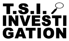 TOP SECRET INVESTIGATION & SECURITY - LOGO