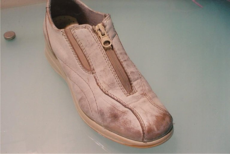 rifacimento scarpe