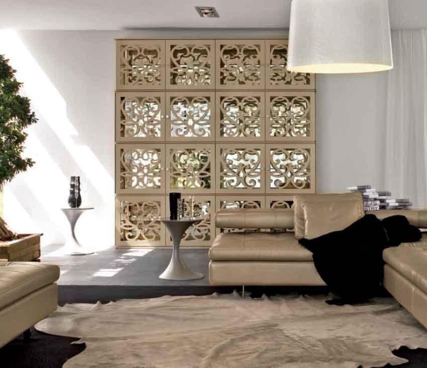 soggiorno dallo stile classico