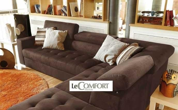 divano a elle LECOMFORT