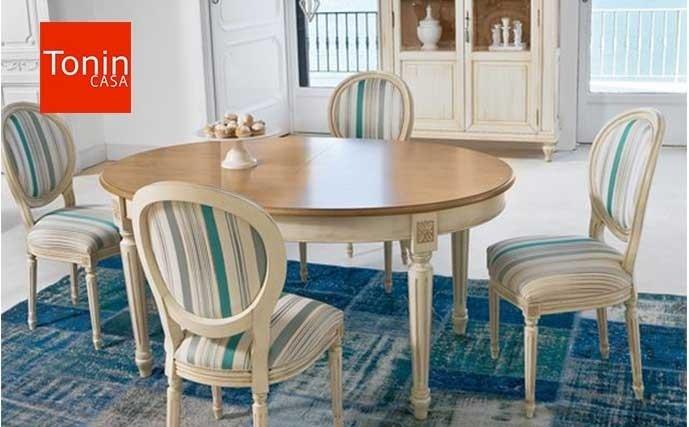 tavolo da cucina tonin casa