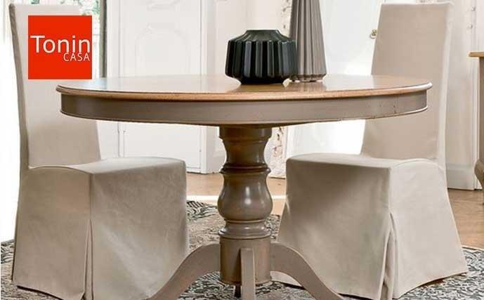 tavolo tonin casa