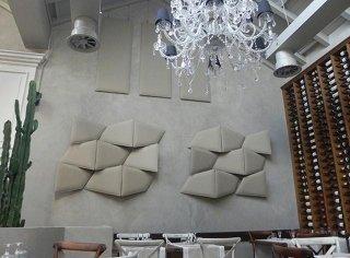 pannelli isolanti a parete