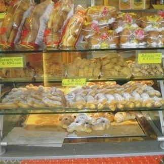 pane e pasta fresca