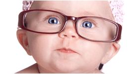 oculista pediatrico