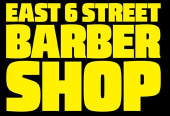 East Village Barbershop 216 E 6th Street New York